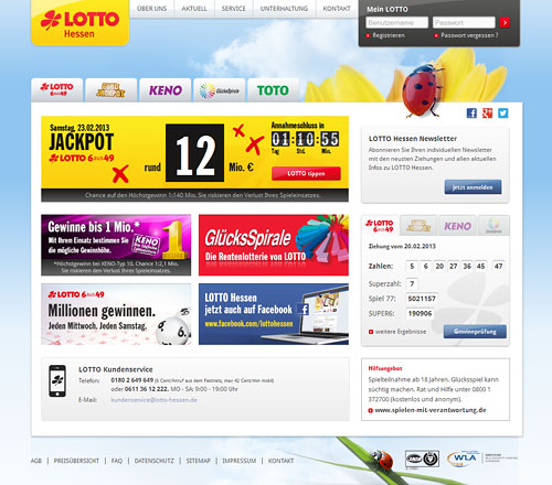 lotto online spielen legal 2017