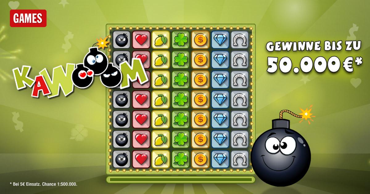 Lotto Online HeГџen