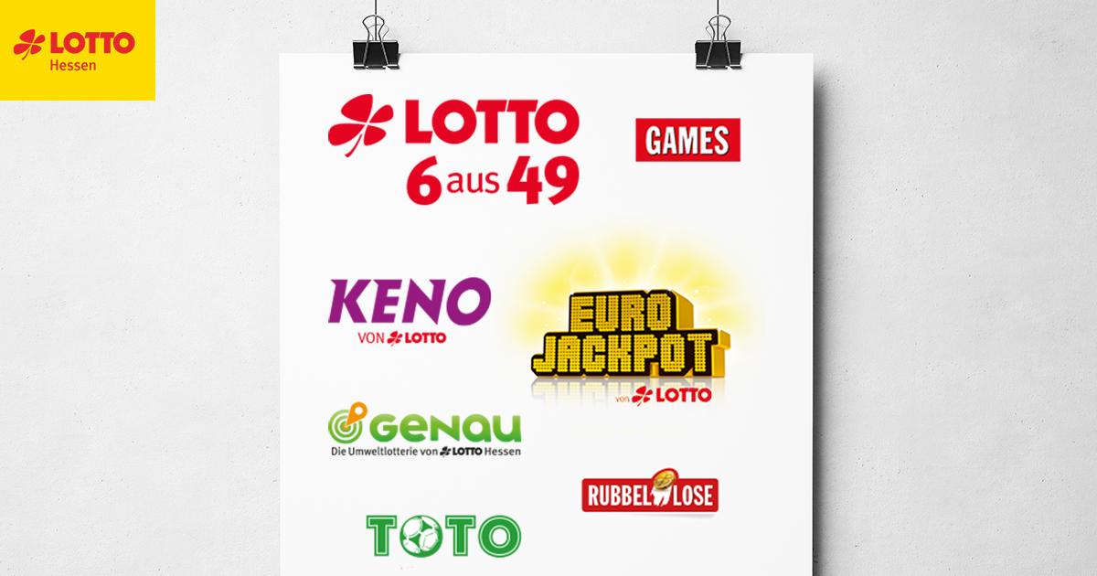 Lotterie Höchste Gewinnchance