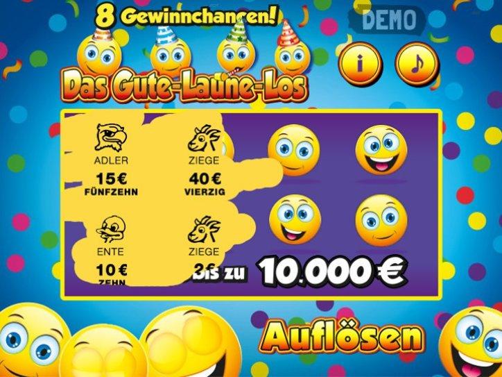 Lotto Wann Gewinnt Man