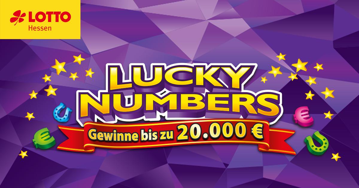 Rubbellose Kaufen Lotto