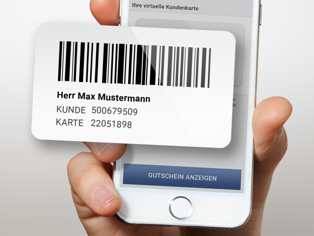 LOTTO Hessen App LOTTOCard
