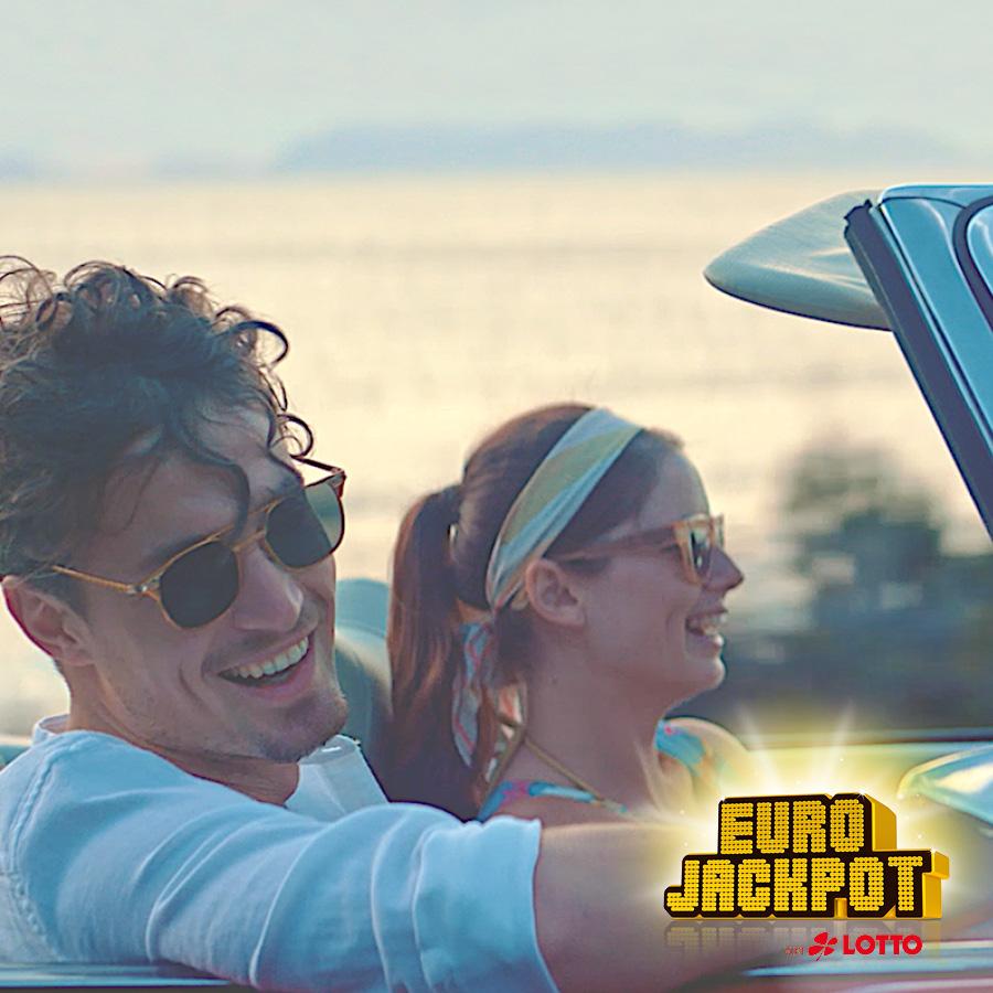 Eurojackpot 11.10 19