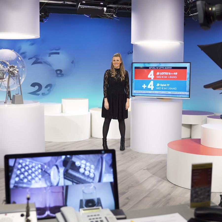 Lotto Bayern Live Ziehung Samstag