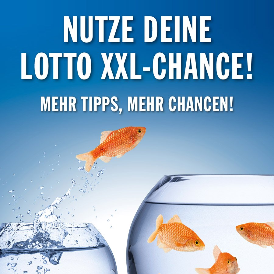 Lotto Xxl Chance