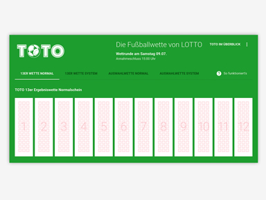 Hessen Toto