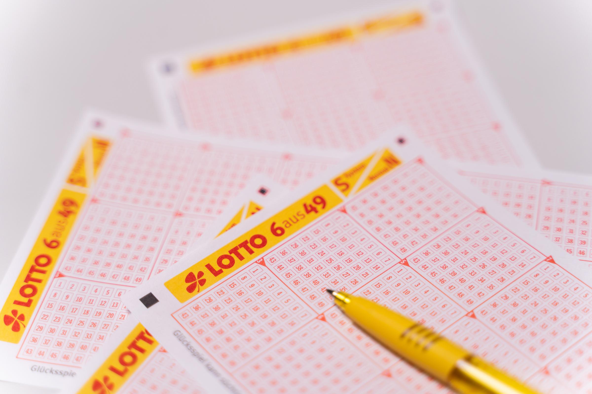Lotto.De Hessen