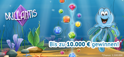 Online-Game Brillantis