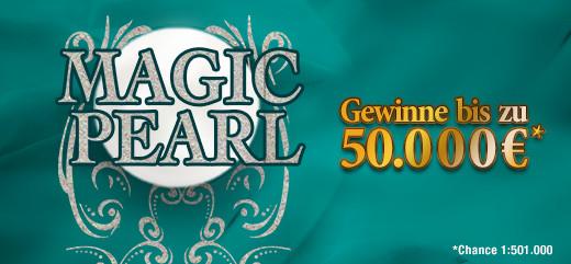 Online-Game Magic Pearl