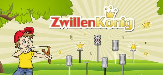 Online-Game Zwillenkönig