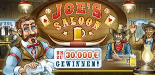 Joes Saloon